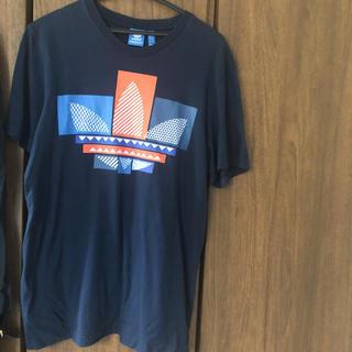 アディダス(adidas)のアディダス Tシャツ アディダスオリジナルス XL(Tシャツ/カットソー(半袖/袖なし))