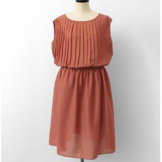 ドアーズ(DOORS / URBAN RESEARCH)のアーバンリサーチ ドレス  ワンピース(ミディアムドレス)