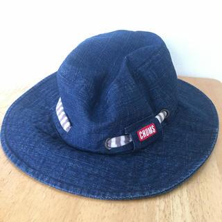 CHUMS - CHUMS チャムス 帽子