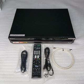 SONY - SONY ブルーレイレコーダー BDZ-RS15 美品 点検 動作確認清掃済‼️