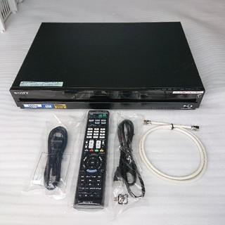 SONY - SONYブルーレイレコーダーBDZ-RX55 2番組同時録画美品動作確認済み