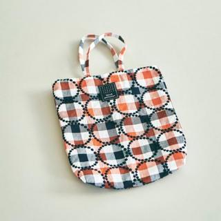 mina perhonen - 新品♪ミナペルホネン  tambourine トーストバッグ