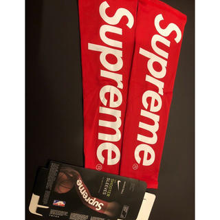 Supreme - 【L/XLサイズ】supreme サポーター シュプリーム supporter