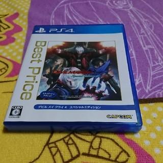 PlayStation4 - PS4 デビルメイクライ4