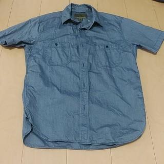 COMOLI - 新品同様 ナイジェルケーボン 半袖シャツ 48
