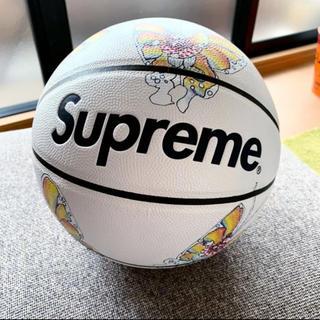 Supreme - 新品 未使用 Supreme butterfly シュプリームバスケットボール
