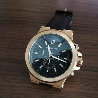 マイケルコース(Michael Kors)のMICHAEL KORS 時計(腕時計(アナログ))