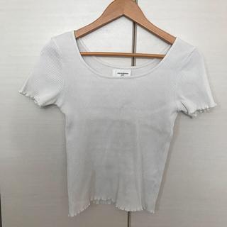 イエナ(IENA)のイエナ トップス(Tシャツ(長袖/七分))