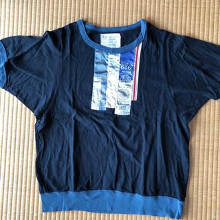 ゴートゥーハリウッド(GO TO HOLLYWOOD)のゴートゥーハリウッド  ゆったり半袖 サイズ02(160)(Tシャツ(半袖/袖なし))