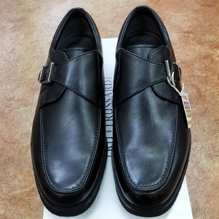 マドラス(madras)の26cm:新品マドラスWALKER GOLF 紳士靴(ドレス/ビジネス)