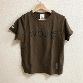 NIKE - SVOLME Tシャツ