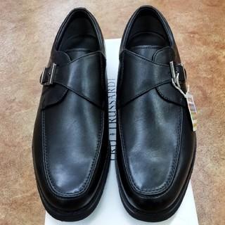 マドラス(madras)の25.5cm:新品マドラスWALKER GOLF 紳士靴(ドレス/ビジネス)