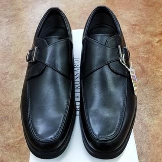 マドラス(madras)の25cm:新品マドラスWALKER GOLF 紳士靴(ドレス/ビジネス)