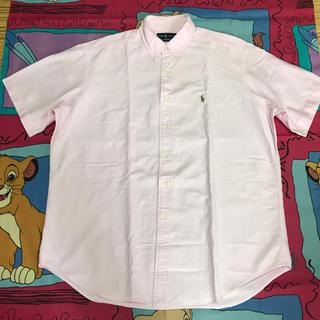 ラルフローレン(Ralph Lauren)のラルフローレン/POLO/ボタンダウン・シャツ/ビッグサイズ(シャツ)