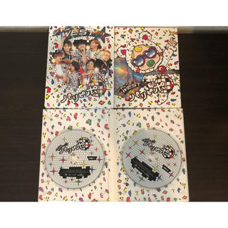 ジャニーズWEST パリピポ1st Tour 初回版 Blu-ray