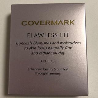 COVERMARK - 送料込 新品未使用 カバーマーク ファンデーション フローレスフィット FN30