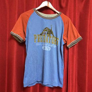 ドルチェアンドガッバーナ(DOLCE&GABBANA)のDOLCE&GABBANAドルガバ☆Tシャツ レディースXL(Tシャツ(半袖/袖なし))