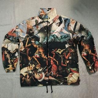 Supreme - SUPREME*UNDERCOVER Coaches Jacket