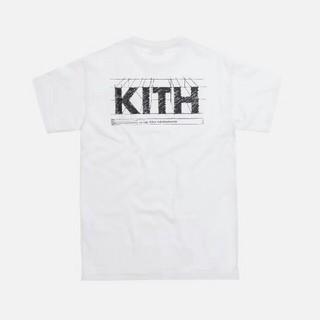 RAF SIMONS - kith 半袖Tシャツ