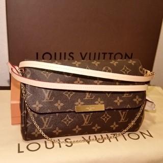 LOUIS VUITTON - 綺麗、ショルダーバッグ