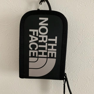 ザノースフェイス(THE NORTH FACE)のノースフェイス カメラケース ケータイケース 新品未使用(iPhoneケース)