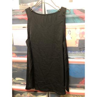 アンティカ(antiqua)のmanekikko トップス 214(Tシャツ(半袖/袖なし))