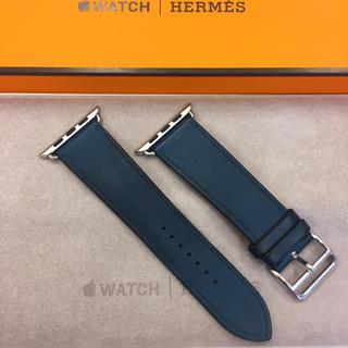 Apple Watch - エルメス 正規品 Apple Watch 42mm 用 レザーベルト