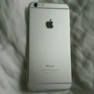 iPhone - ジャンク iPhone 6 plus 64GB