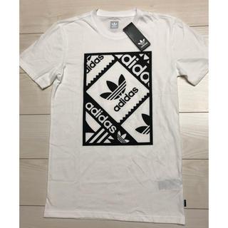 アディダス(adidas)のアディダス オリジナルス tシャツ スケートボーディング xs(Tシャツ/カットソー(半袖/袖なし))