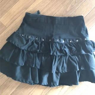 ジェニィ(JENNI)のSISTER JENNIのスカートになります。 (スカート)