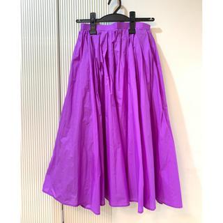 STUNNING LURE - 定価3万円【美品】StunningLure フレアスカート