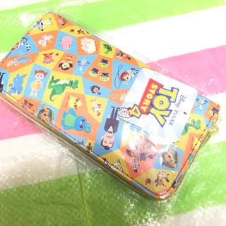 Disney - トイストーリー4  長財布