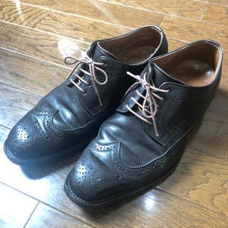 革靴 25.5cm オールデン type(ドレス/ビジネス)