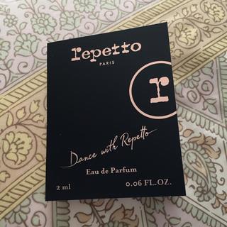 レペット(repetto)のレペット 香水 サンプル 2ml(香水(女性用))