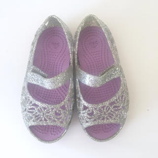 crocs - crocs クロックス C8/15.5cm