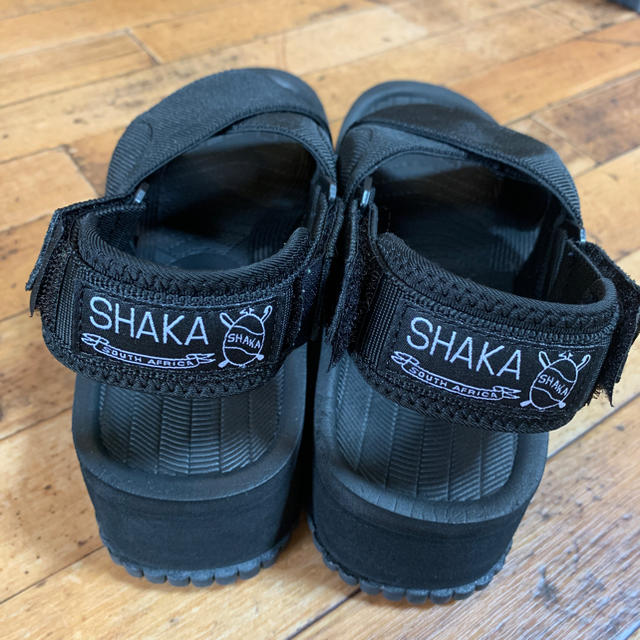 FREAK'S STORE(フリークスストア)のSHAKA  厚底サンダル  フリークスストア レディースの靴/シューズ(サンダル)の商品写真
