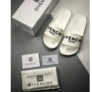 Givenchy ジバンシィ サンダル ホワイト (サンダル)