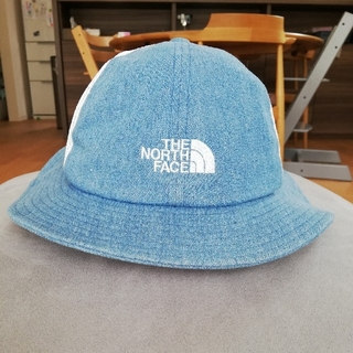 THE NORTH FACE - ノースフェイス キッズ ハット