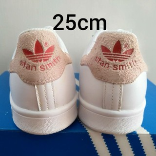 アディダス(adidas)の未使用 海外限定 日本未入荷 アディダス オリジナルス スタンスミス (スニーカー)