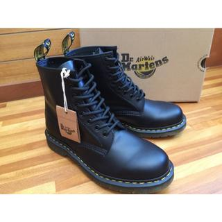Dr.Martens - Dr.Martens 1460 8EYE UK5ドクターマーチン 8ホール