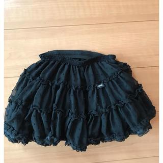 ジェニィ(JENNI)のジェニィ スカート 140(スカート)