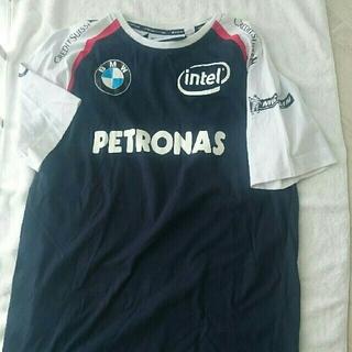 ビーエムダブリュー(BMW)のBMW F1 Tシャツ(Tシャツ/カットソー(半袖/袖なし))