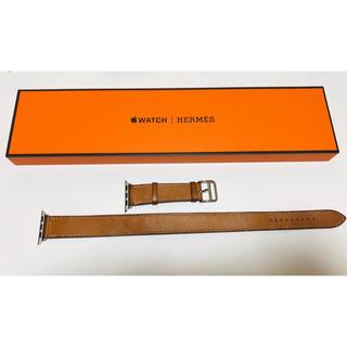 Apple Watch - Apple Watch HERMES 38 フォーヴ アップルウォッチ エルメス