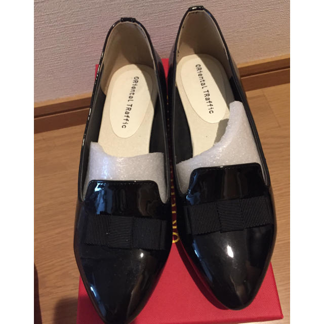 ORiental TRaffic(オリエンタルトラフィック)のオリエンタルトラフィック レインシューズ レディースの靴/シューズ(レインブーツ/長靴)の商品写真