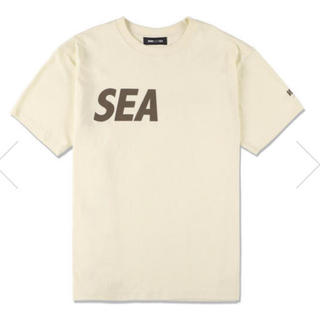 Ron Herman - 【新品・L 】Wind and Sea TEE Tシャツ ロンハーマン