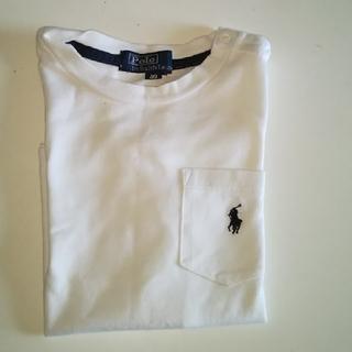 ポロラルフローレン(POLO RALPH LAUREN)のラルフローレン 半そで Tシャツ(検 GAP ZARA H&M しまむら 西松屋(Tシャツ)