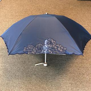 LANVIN COLLECTION - ランバン 晴雨兼用折りたたみ傘 タグ付き