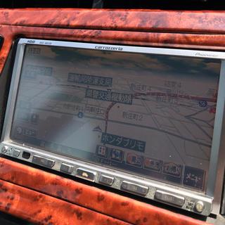 パイオニア(Pioneer)の【中古】carrozzeria AVIC-HRZ09 パイオニア カーナビ(カーナビ/カーテレビ)