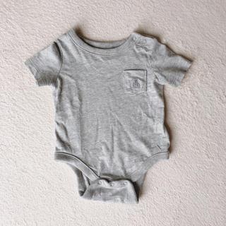 ベビーギャップ(babyGAP)のGAP ベビー服 Tシャツロンパース(ロンパース)