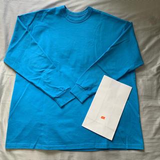 トゥモローランド(TOMORROWLAND)のEUREKA エウレカ ロンT(Tシャツ/カットソー(七分/長袖))